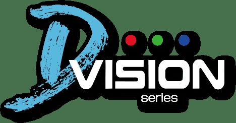 D-Visionロゴ